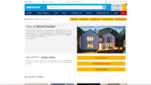 MEDION Smart Home Anbieter Startseite Screenshot 1