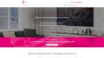 Magenta Smart Home Anbieter Startseite Screenshot 1