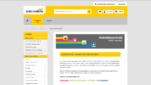 Schellenberg Smart Home Anbieter Startseite Screenshot 1