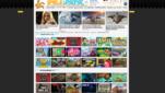 Spiele-Umsonst.com Flashgames Startseite Screenshot 1