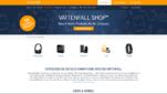 Vattenfall Smart Home Anbieter Startseite Screenshot 1