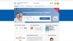 Zahnzusatzversicherung-Vergleich.com Vergleich Startseite Screenshot 1