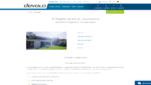 devolo Smart Home Anbieter Startseite Screenshot 1