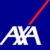 AXA Logo Zahnzusatzversicherung