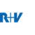 R+V Logo Zahnzusatzversicherung