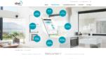 eNet-smart-home Screenshot 1