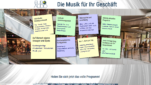 EUROAUDIO-musikstream Screenshot 1