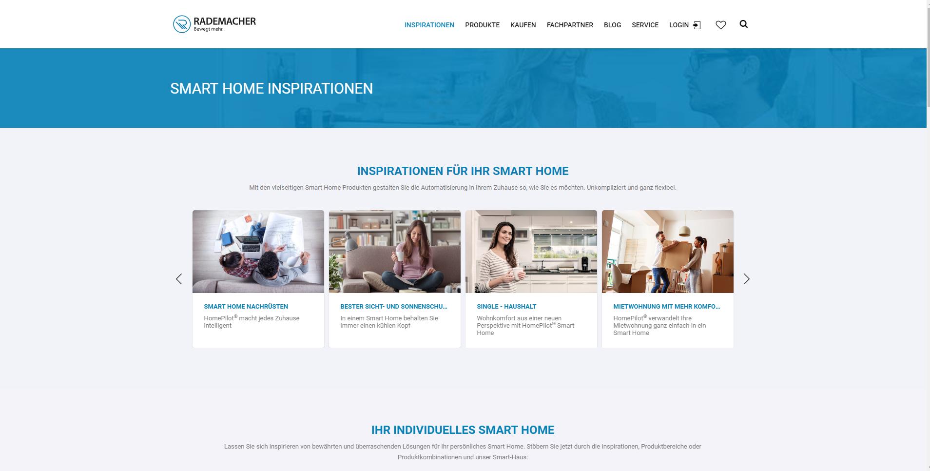 alternativen zu rademacher smart home die besten rademacher smart home alternativen 2019. Black Bedroom Furniture Sets. Home Design Ideas