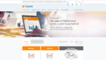 STRATO E-Mail-Anbieter Screenshot 1