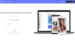 TamTam Instant Messenger Screenshot 1