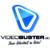 VIDEOBUSTER.de Videoportale Logo